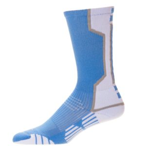 CSI Performance Crew Socks – I Formation