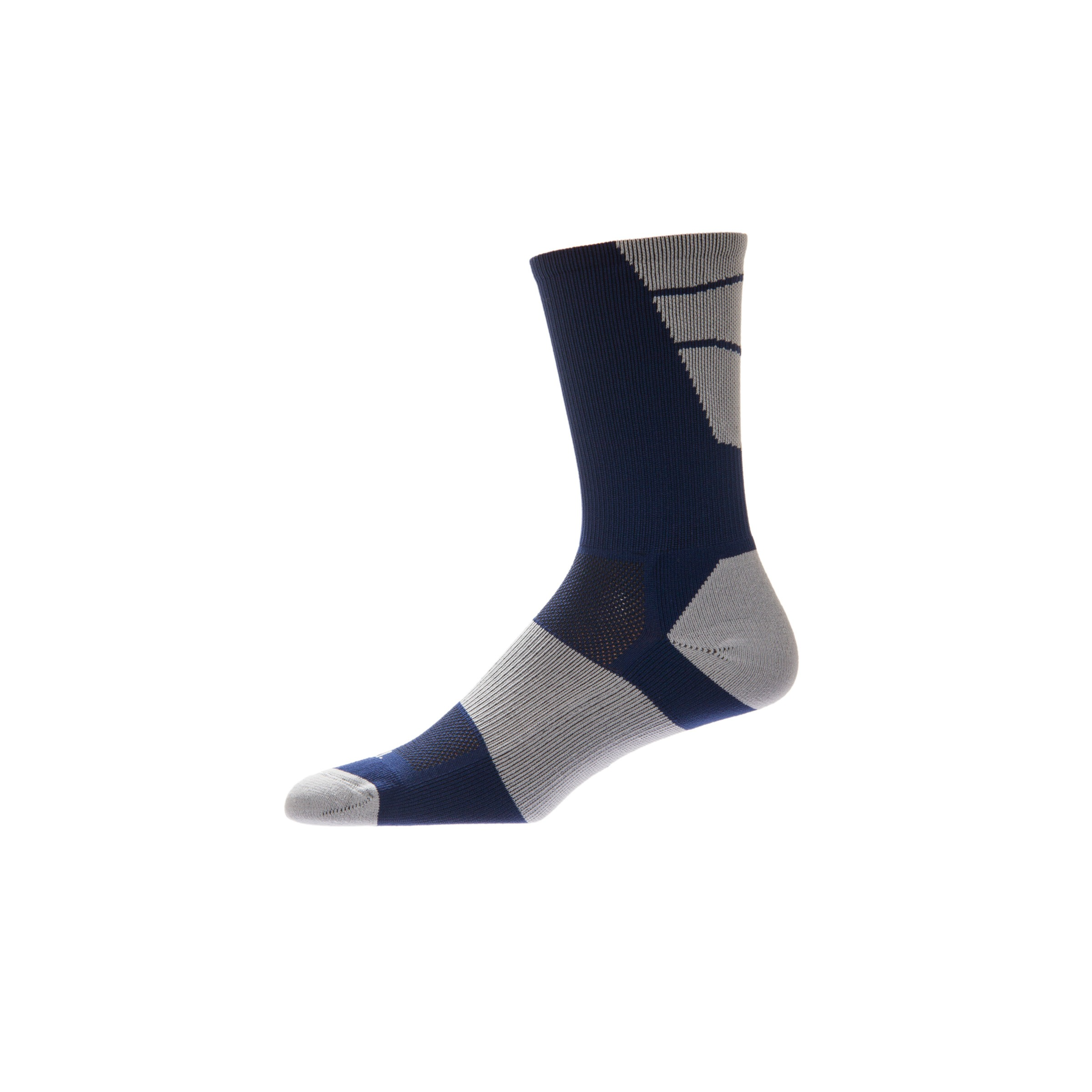 CSI Point Guard Performance Crew Socks Made In The USA