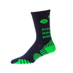 CSI Performance Crew Socks – Triple Threat